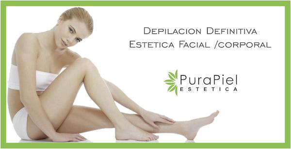Pura Piel Depilacion Definitiva Estetica Facial Corporal